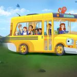 The Magic School Bus Rides Again Cancelled Or Season 2 Renewed (Netflix Release)