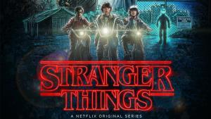 Stranger Things End Date