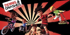 Dennis & Gnasher: Unleashed