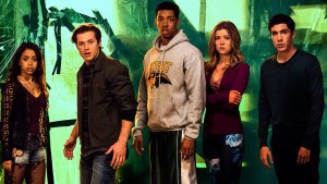 Freakish Cancelled By Hulu – No Season 3
