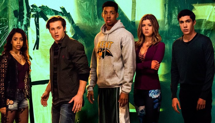 Freakish Season 3 On Hulu: Cancelled or Renewed? Official Status (Release Date)