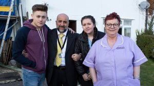 Going Forward Canceled - BBC Four