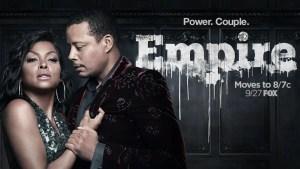 Empire & Star – FOX Sets 2018 Return Dates