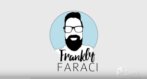 Frankly Faraci Renewed For Season 2 By Dove Channel!