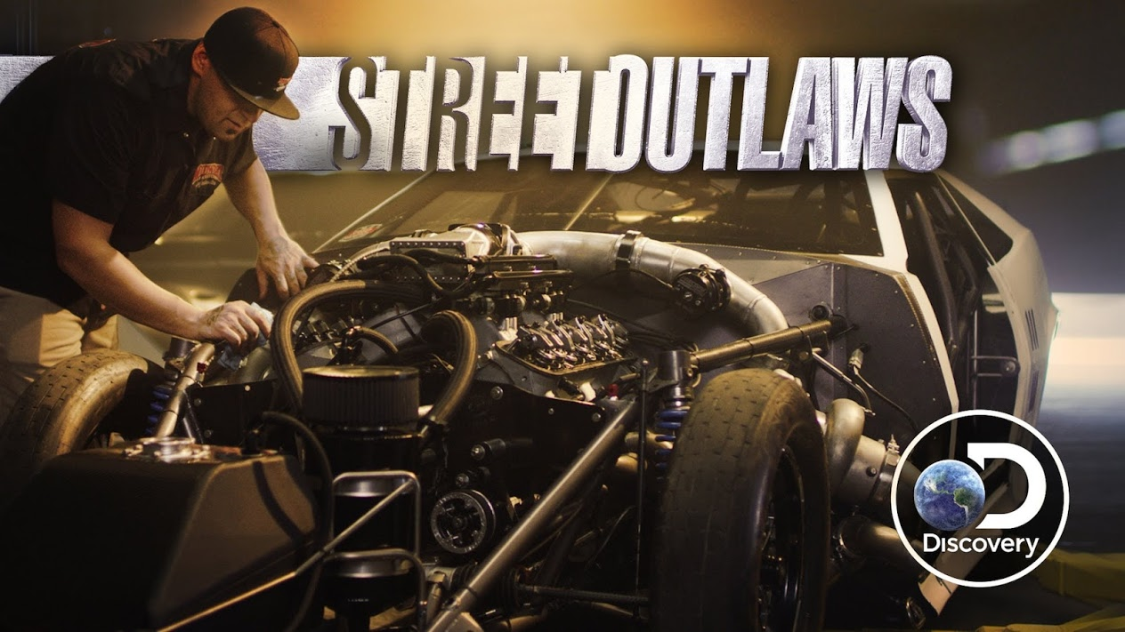Street Outlaws Spinoff 'No Prep Kings' Set At Discovery With