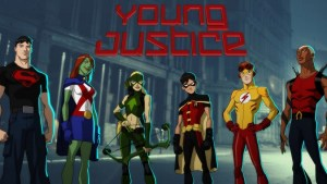 Young Justice Season 3, Late 2018 Release Date