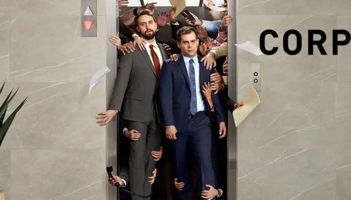 Corporate Season 2: Comedy Central Renewal Status, Release Date