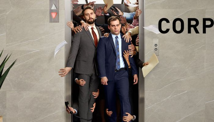 Corporate Season 2: Comedy Central Renewal Status, Release Date