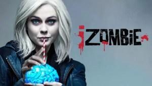 iZombie Season 5 on CW