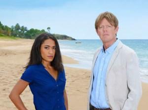 Death in Paradise Series 8 Renewal
