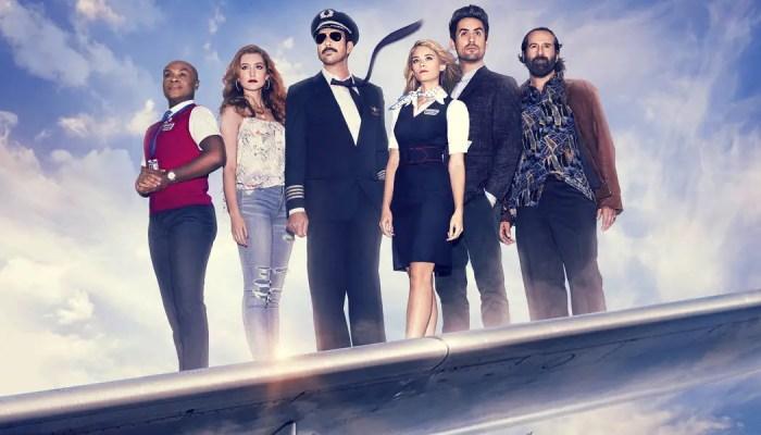 L.A. to Vegas Season 2?