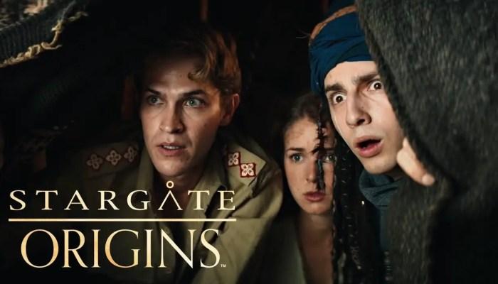 Stargate Origins Season 2: Startgate Command Renewal Status, Release Date