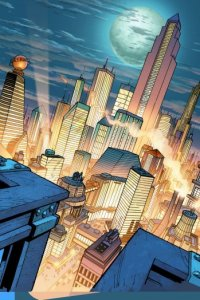 Metropolis DC Digital TV Show Status