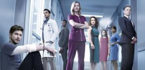 The Resident Cancelled