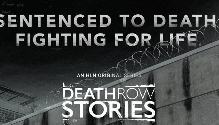 Death Row Stories Renewed