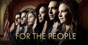 "For The People Season 2: ABC Renewal Status, Premiere Date<span class=""rating-result after_title mr-filter rating-result-89459"" >			<span class=""no-rating-results-text"">No ratings yet!</span>		</span>"