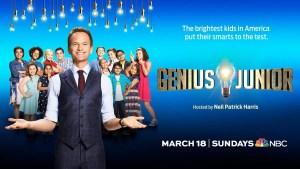 Genius Junior Season 2 On NBC: Cancelled or Renewed Status, Premiere Date