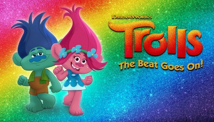 Trolls: The Beat Goes On Season 2 Renewal