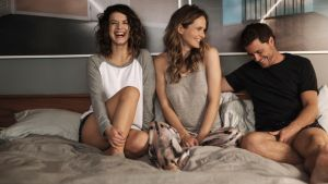 You Me Her Season 4: Audience Network Renewal Status, Premiere Date