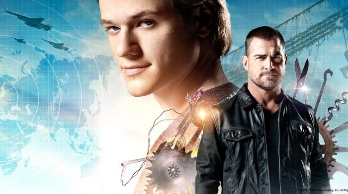 MacGyver Possibly Cancelled?
