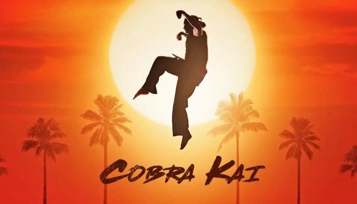 Cobra Kai YouTube Red Status