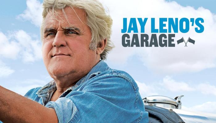 Jay Leno's Garage Season 5 On CNBC: Cancelled or Renewed, Premiere Date