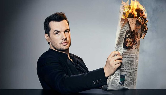 The Jim Jefferies Show Season 3: Comedy Central Renewal Status, Premiere Date