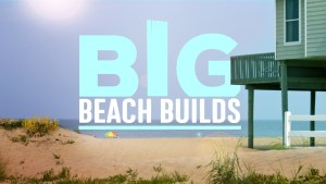 Big Beach Builds Renewal