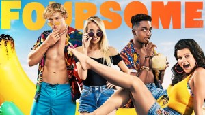 Foursome Renewed For Season 4 By YouTube Red!