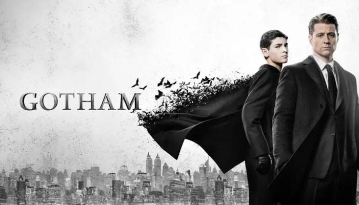 Gotham Season 5 Renewed