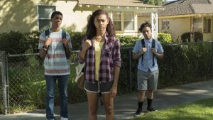 """On My Block Season 2 Renewed? Plans Revealed For Netflix TV Show<span class=""""rating-result after_title mr-filter rating-result-91801"""" ><span class=""""no-rating-results-text"""">No ratings yet!</span></span>"""