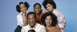 The Cosby Show Pulled Bounce