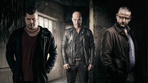 Gomorrah Season 5 & Beyond Planned For Italian Crime Drama