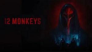 12 Monkeys Final Season