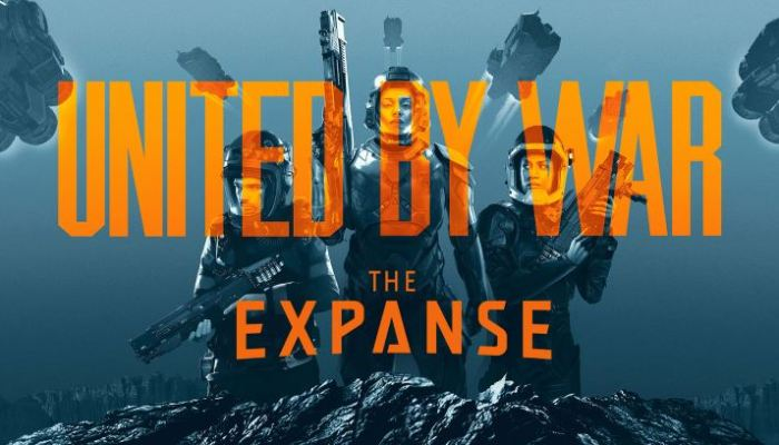 The Expanse Season 4 Amazon