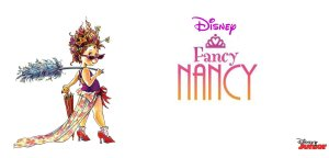 Fancy Nancy Renewed For Season 2 By Disney Junior!
