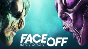 Face Off Cancelled By Syfy – No Season 14; Final Season Gets 'Battle Royale' Treatment