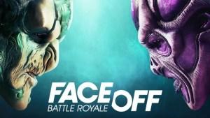 Face Off Battle Royal Final Season