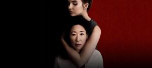 Killing Eve BBC America TV Series Renewed