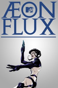 Aeon Flux MTV Series Status
