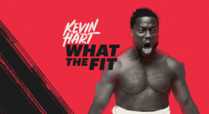 Kevin Hart: What The Fit Renewed For Season 2, Mind Field Season 3 & More YouTube Renewals!