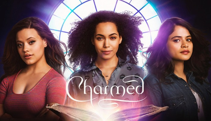 Charmed Reboot TV Show Extended