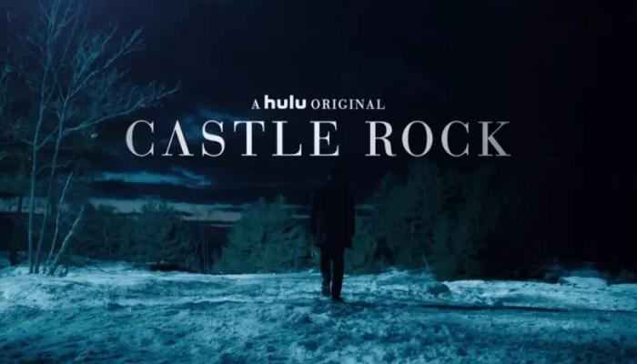 Castle Rock on Hulu: Season 2?