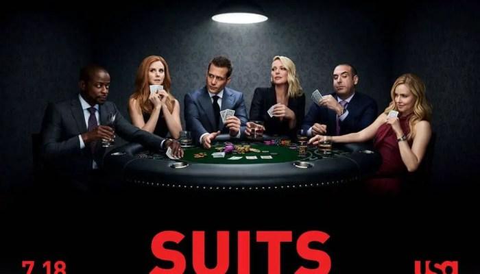 Suits Season 9 on USA Network