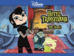 Hotel Transylvania: The Series Renewed For Season 2!