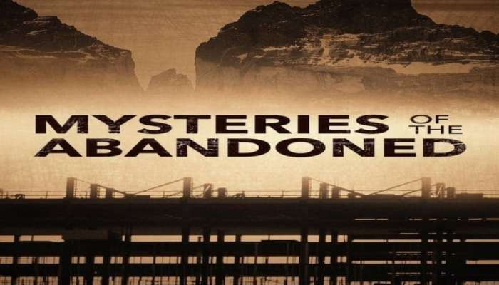 Mysteries Of the Abandoned Reenwed For SEason 4