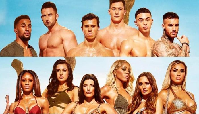 survival of the fittest cast
