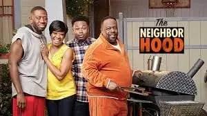 The Neighborhood Premiere on CBS