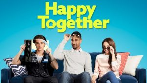 CBS Set To Cancel 'Happy Together' After Single Season