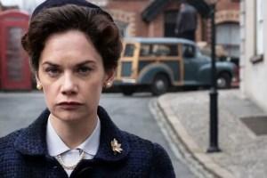 Mrs. WIlson Trailer